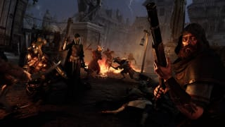 Warhammer: End Times Vermintide II - 'Main Theme' Soundtrack Trailer
