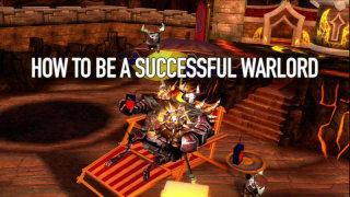 Warlords - Gametrailer