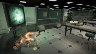 Warp - Gametrailer