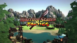Warring States: Tactics - Gametrailer