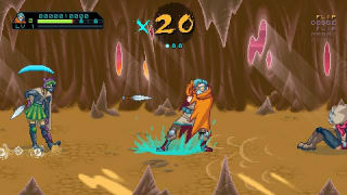 Way of the Passive Fist - Steam Greenlight Gameplay Trailer