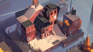Städtebau Simulation 2021