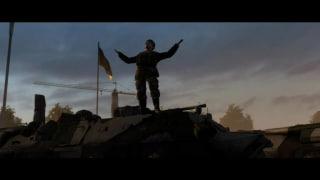 World in Conflict - Gametrailer