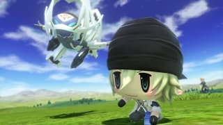 World of Final Fantasy - PC Announcement Trailer