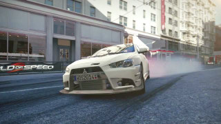 World of Speed - E3 2014 Customization Trailer
