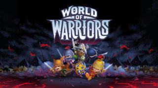 World of Warriors - PS4 Launch Trailer