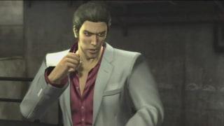Yakuza 4 - Gametrailer