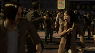 Yakuza: Dead Souls - Gametrailer