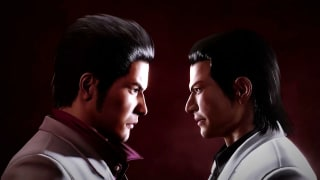 Yakuza Kiwami - PSX 2016 Announcement Trailer