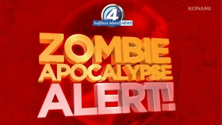Zombie Apocalypse: Never Die Alone - Gametrailer