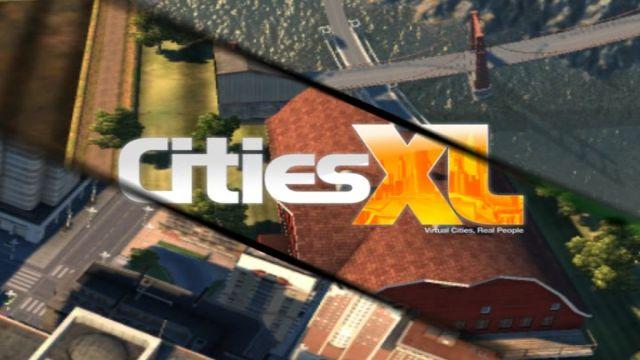 Cities XL - Singleplayer Walkthrough Video