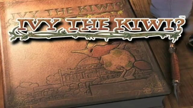 Ivy the Kiwi - Gametrailer