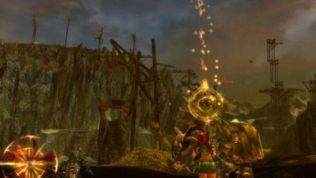 Guild Wars - Gametrailer