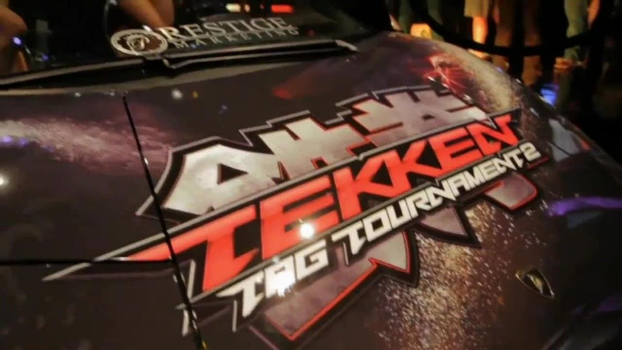 "Tekken Tag Tournament 2 - ""We are Tekken"" Launch Trailer ..."