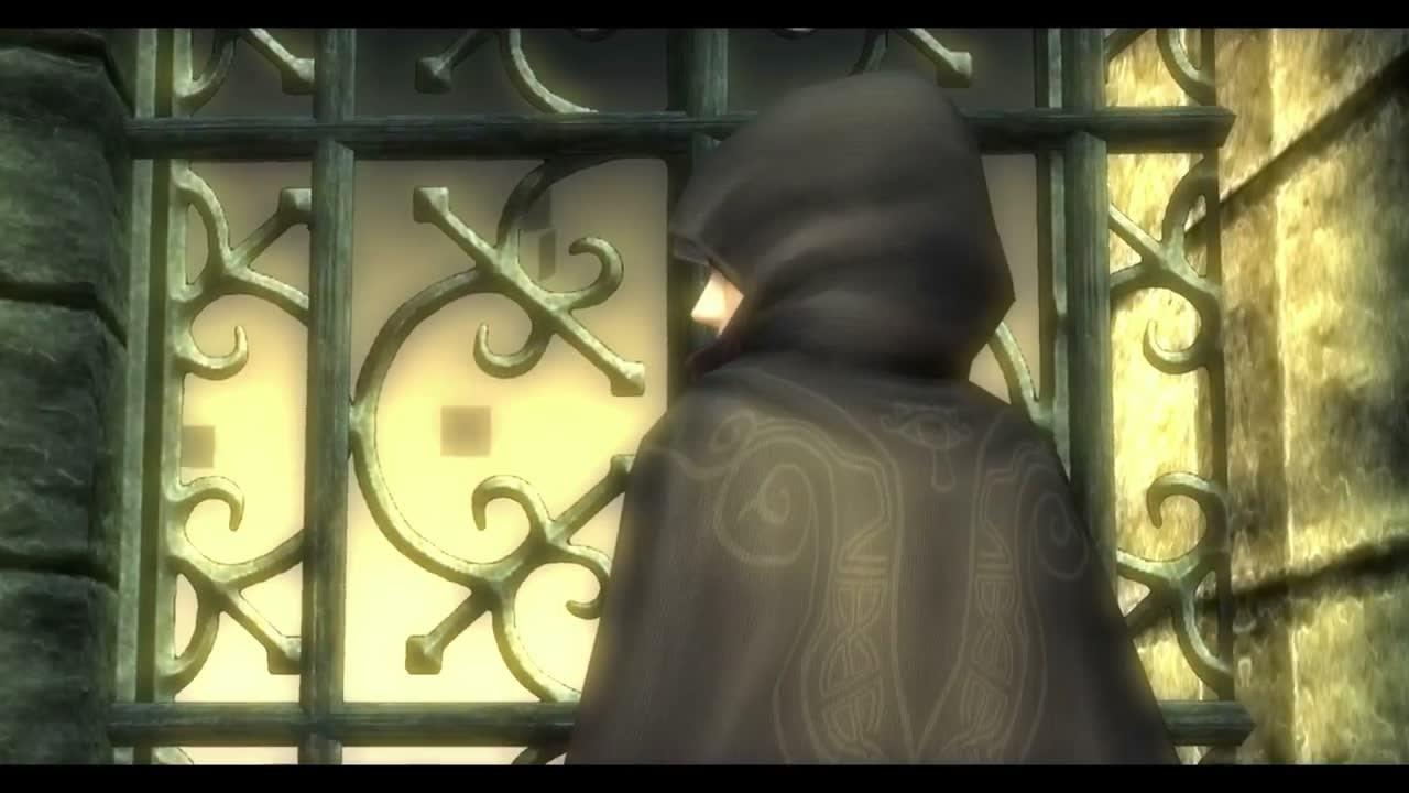 The Legend of Zelda: Twilight Princess HD: New Story