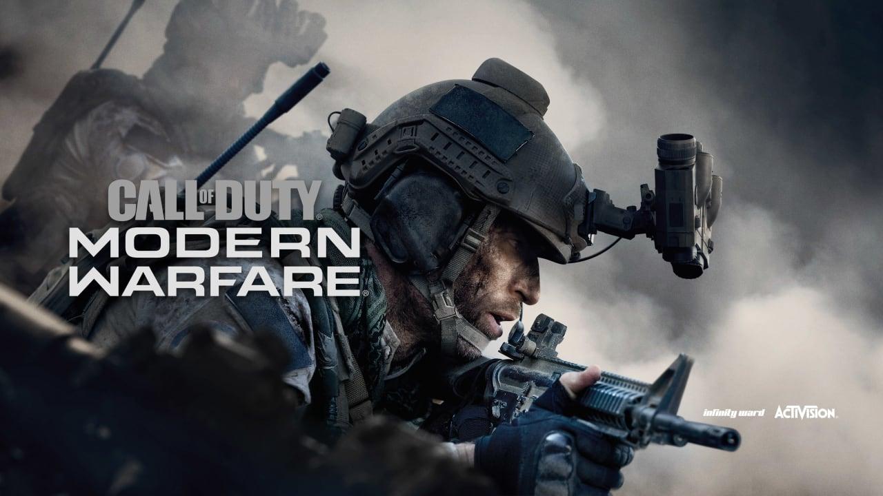 Cod4 modern warfar