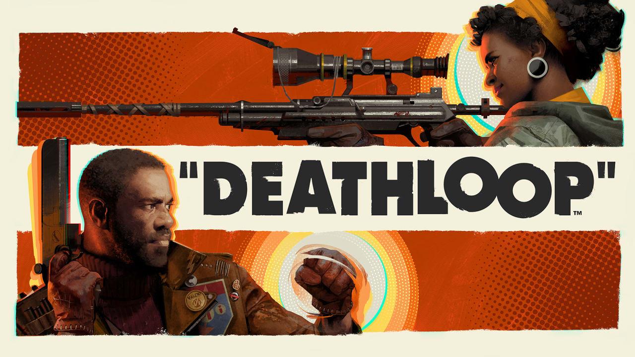 Deathloop - Gameplay Reveal Trailer | pressakey.com