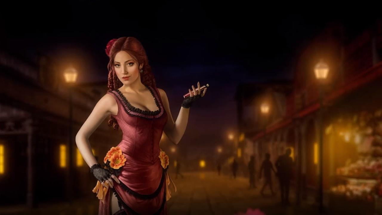 Desperados Iii Kate O Hara Character Trailer Pressakey Com