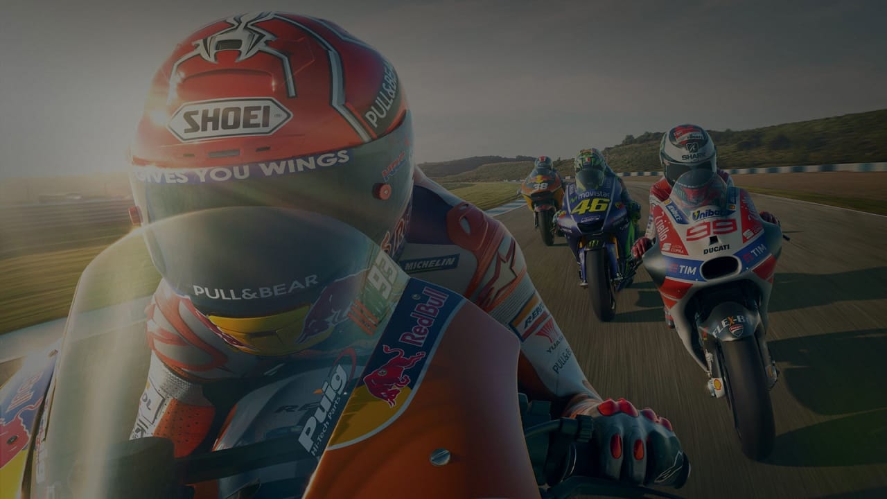 MotoGP 17 - Launch Trailer | pressakey.com