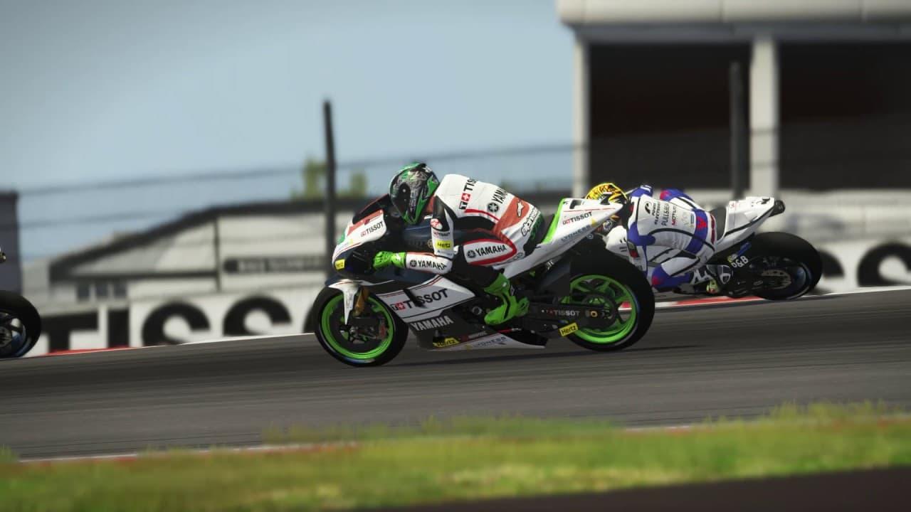 Motogp Ps4 Demo | MotoGP 2017 Info, Video, Points Table
