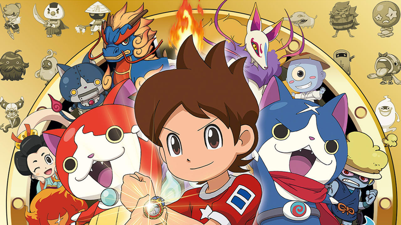 Yo Kai Watch 2 Passwörter