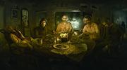 Resident Evil 7 - 'The Bakers' Gameplay Trailer