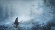 Dark Souls III - 'Ashes of Ariandel' DLC Extended Gameplay Trailer