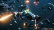 Everspace - New Ships Gameplay Trailer