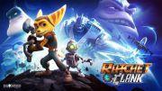 Ratchet & Clank - PGW 2015 Trailer