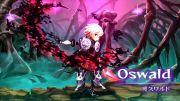 Odin Sphere: Leifdrasir - Oswald Gameplay Trailer (JP)