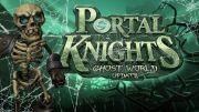 Portal Knights - Trailer zum Geisterwelt-Update