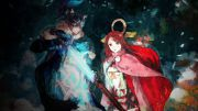 I Am Setsuna - Gameplay Trailer
