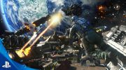 Call of Duty: Infinite Warfare - E3 2016 'Ship Assault' Gameplay Demo Video