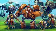 Goliath - Summertime Gnarkness DLC Trailer