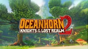 Oceanhorn 2: Knights of the Lost Realm - Announcement Trailer