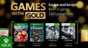 Microsoft Xbox Live - 'Games with Gold' Oktober 2016 Trailer