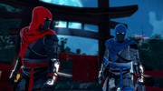 Aragami - Multiplayer Gameplay Trailer