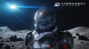 Mass Effect: Andromeda - 'Join the Andromeda Initiative' Trailer