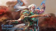 Smite - 'Chiron, The Great Teacher' God Reveal Trailer