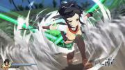 Senran Kagura Estival Versus - Release Date Trailer