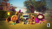 Plants vs. Zombies: Garden Warfare 2 - Plant Variant Gameplay Trailer