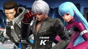King of Fighters XIV - Gameplay Overview Trailer