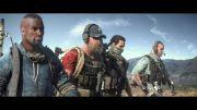 Tom Clancy's Ghost Recon Wildlands - E3 2016 Cinematic Trailer