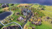 Civilization VI - 'Unstacking Cities' First Look Trailer