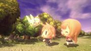 World of Final Fantasy - 'Welcome to Grymoire' Trailer