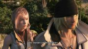Final Fantasy XIII - Gametrailer