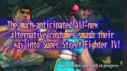 Super Street Fighter IV - Gametrailer