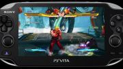 Street Fighter X Tekken - Gametrailer